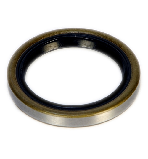 "1060 - 2K Grease Seal, 1.987"" OD x 1.5"" ID, Double Lip (BTR) 10-60"