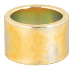 21201 - Curt Trailer Ball Shank Reducer Bushing #21201