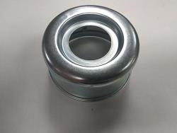 "21421 - 2.44"" OD EZ Lube Grease Cap - Drive In - Qty 1"