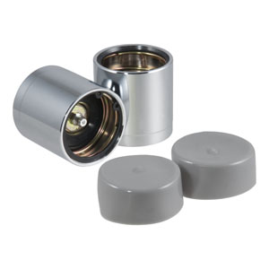 "22198 - CURT 1.98"" Bearing Protectors & Covers (2-Pack) #22198"