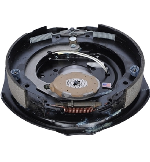 23105 - Dexter 12in 6K LH Elec Drum Brake 23-105