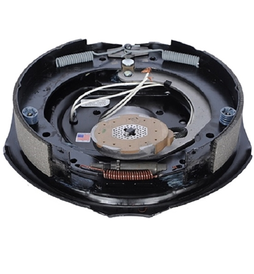 23106 - Dexter 12in 6K RH Elec Drum Brake 23-106