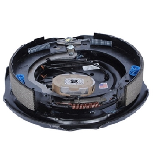 23180 - Dexter 12in 7K LH Elec Drum Brake 23-180