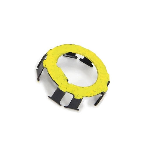 6190 - Dexter Spindle Nut Retainer For New EZ-Lube Jam Nut 6-190