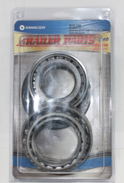 BK5100 - Redline 10K GD Bearing Kit w/Oil Seal BK5-100