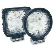 wl93fr - 27-Watt Led Flood Lights