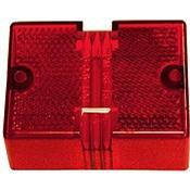 5615r - Red Clearance Light Cover For 444L