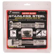 sxtm32 - Sxtm32 Trimax 100% Stainless Steel Sxt3 - 5/8 Receiver And Sxtc