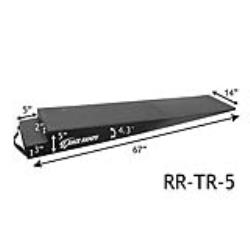 Trailer Ramps - 5 Inch