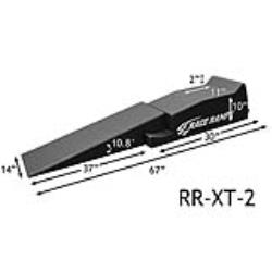 67 Inch 2Pc. Car Service Ramps
