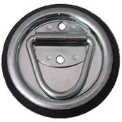 v4115 - 1200 Lb. Round Surface Mount D-Ring